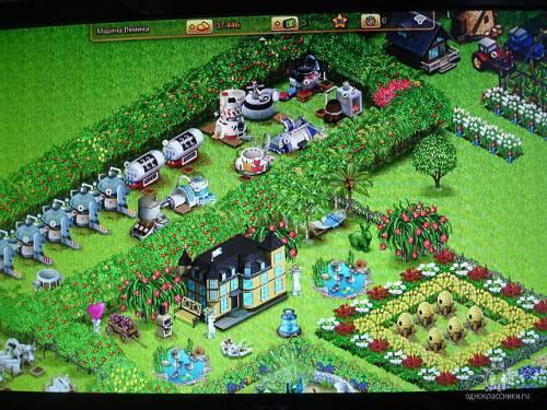 Территория Фермеров - агробаксы). . Агробаксы в игре можно получить за про