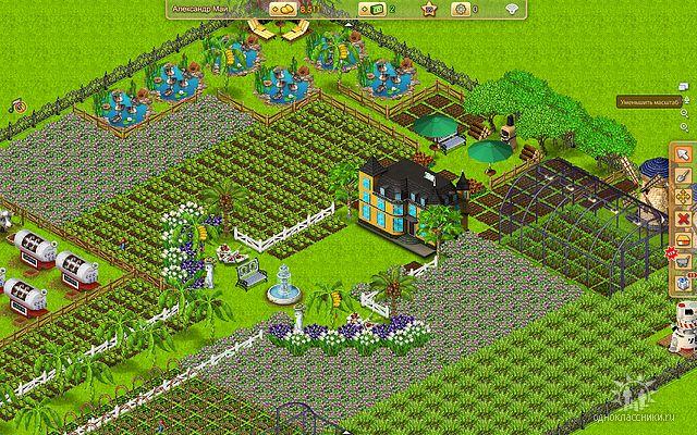 Игра Территория фермеров в контакте: секреты, взлом и баги.